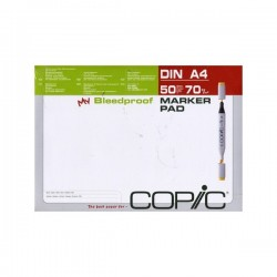 Copic Marker Pad - Blocco per Marker