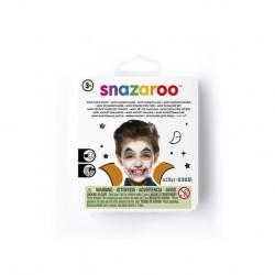 Snazaroo - Mini Tavolozza Vampiro