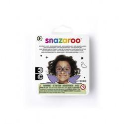Snazaroo - Mini Tavolozza Strega