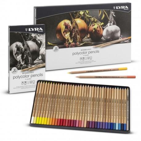 Conf. Lyra Rembrandt Polycolor