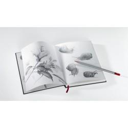 Sketch book NOSTALGIE