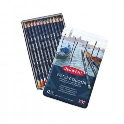 Derwent Watercolour - Confezioni