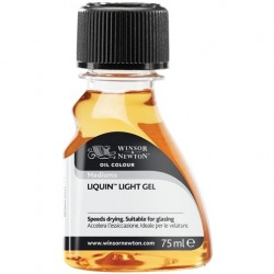 W&N Mediums, Liquin Light Gel