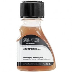 W&N Mediums, Liquin Original
