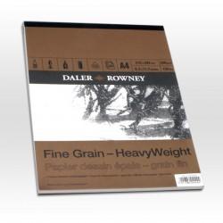 Daler Rowney, Blocco da Disegno, A4