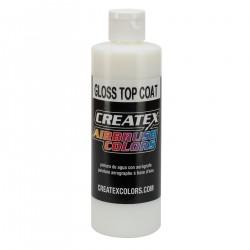 Createx, Vernici Protettive Top Coat