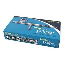 Anest Iwata, HP-CS Eclipse, Aeropenna ECL4500