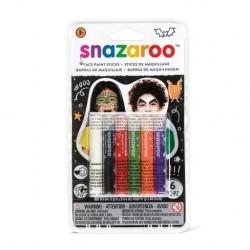 Snazaroo, Sticks Halloween Pack