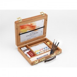 W&N Professional, Bamboo Box