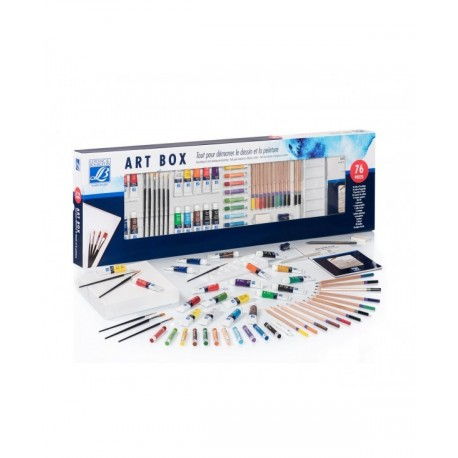 L&B Art Box