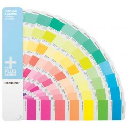 Pantone Pastels & Neons Guida Coated & Uncoated