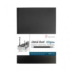 Hahnemuhle, Sketch Books 120gr