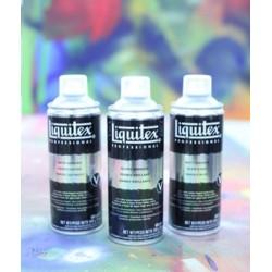 Liquitex, Spray Vernice Permanente