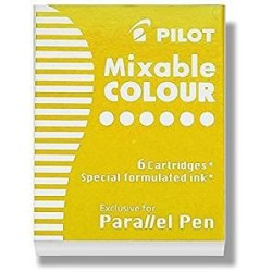 Pilot, Cartucce di Inchiostro per Parallel Pen