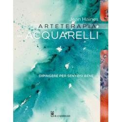 Arteterapia - Acquarelli