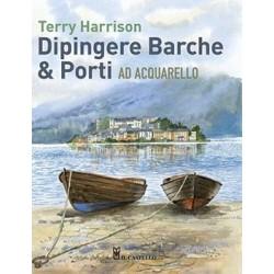 Dipingere Barche e Porte ad Acquarello