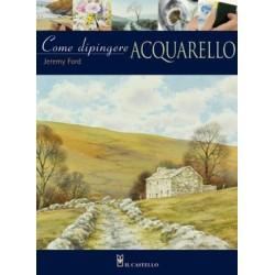 Come Dipingere, Acquarello