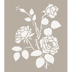 To-Do, Stencil Roses