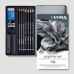 Lyra Graphite Set