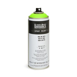 Liquitex, Spray Paint