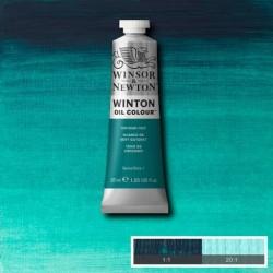 Winsor&Newton Winton, Colori a Olio Fini, 37 ml