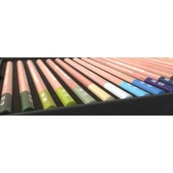 Caran D'Ache, Pastel Pencils, Matite Colorate Secche