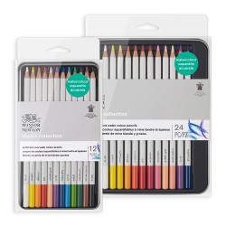 Winsor&Newton, Matite Colorate Acquarellabili