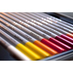 Winsor&Newton, Matite Colorate