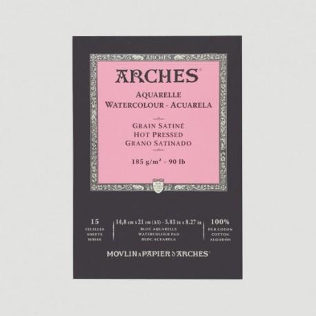 Arches Verticale, Grana Satinata