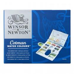 Winsor&Newton Cotman, Compact Set