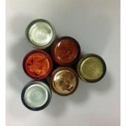 Metallo liquido