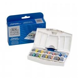 Winsor&Newton Cotman, Starter Kit Small