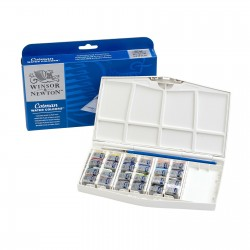 Winsor&Newton Cotman, Starter Kit Large
