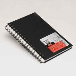 Quaderno Schizzi Canson Art Book One, 100gr