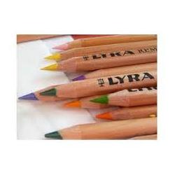 Lyra Rembrandt Polycolor, Matite Sciolte