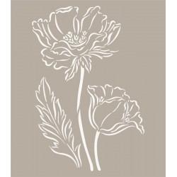 To-Do, Stencil Tulipani