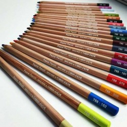 Caran D'Ache, Pastel Pencils, Matite Colorate Secche