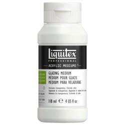 Liquitex, Medium per Velature