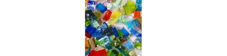 Colori per ceramica, vetro, stoffa