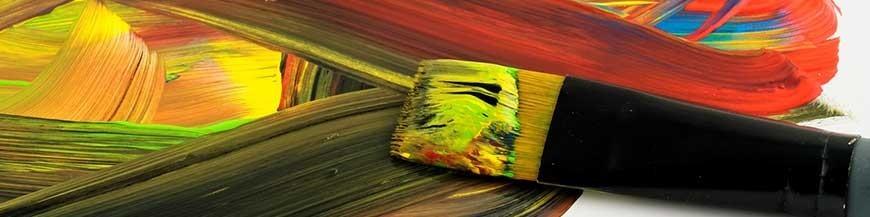 Colori a tempera; scegli fra oltre oltre 40 colori
